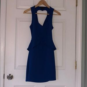 Material Girl Party Dress